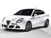 Alfa Romeo Giulietta OTR Prices Confirmed
