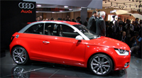 Pre-Order the new Audi A1
