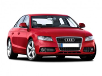 Audi A4 Diesel Saloon on Lease