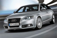 Car Leasing Deal on the Audi A6 2.0 TDi 170 Le Mans Special Edition