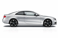 Brand New Audi A3 Black Edition