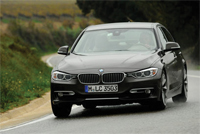 Brand New BMW 3 Series Model