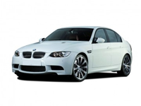 BMW MSport Saloon on lease