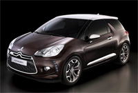 New Citroen DS3 Takes The Crown