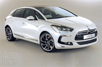 Brand New Citroen Ds5