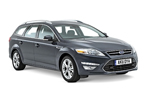 Estate Ford Mondeo