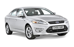 Family Car Ford Mondeo
