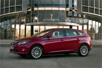 Ford Focus Pricing