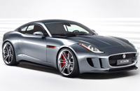 Brand New Jaguar C-X16