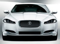 Brand New Jaguar XK