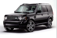 Land Rover launches Discovery Landmark Editions