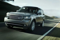 Range Rover Tenth Anniversary Limited Edition
