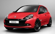 Brand New Renault Williams Clio