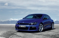 Brand New Scirocco Bluemotion