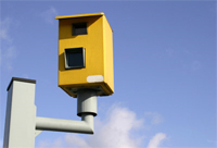 No More Will Be Set Aside For Speed Cameras