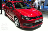 Brand New VW Polo R Line