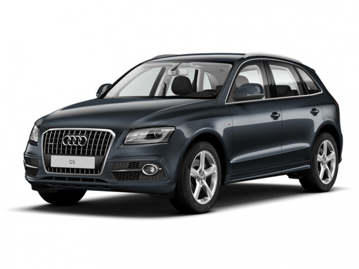 audi q5 diesel estate ref 691685 2 0 tdi 150 quattro. Black Bedroom Furniture Sets. Home Design Ideas
