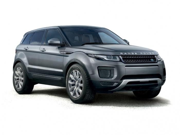 Land Rover Range Rover Evoque Se Tech Td4 Lease Deal
