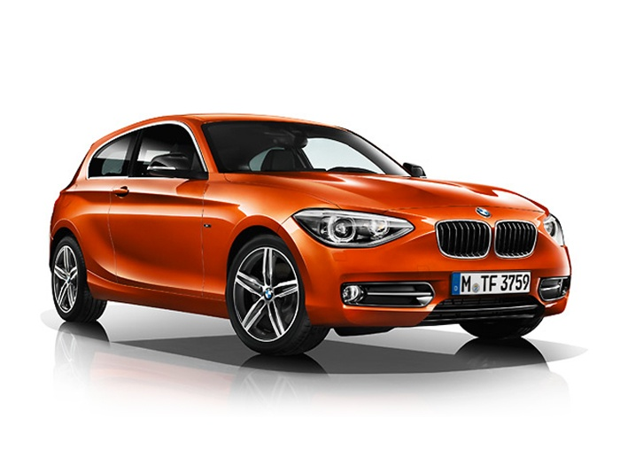 bmw 1 series diesel hatchback 116d efficientdynamics plus. Black Bedroom Furniture Sets. Home Design Ideas
