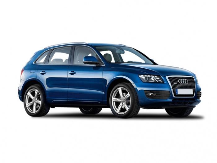 audi q5 diesel estate sq5 326 quattro 5dr tip auto business car lease what car leasing. Black Bedroom Furniture Sets. Home Design Ideas