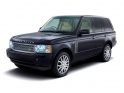 Range Rover Evogue
