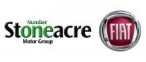 Available from Stoneacre Fiat