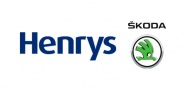 Available from Henrys Skoda