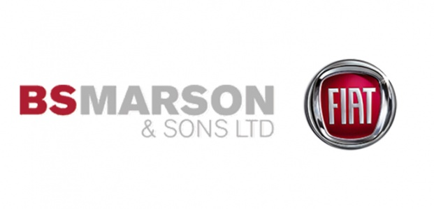 Available from BS Marson & Sons Ltd Fiat