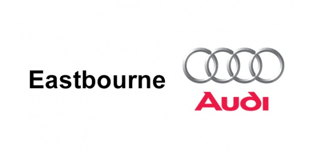 Available from Eastbourne Audi