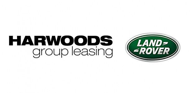 Available from Harwoods Land Rover