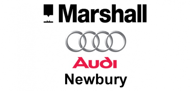 Available from Marshall Audi Newbury