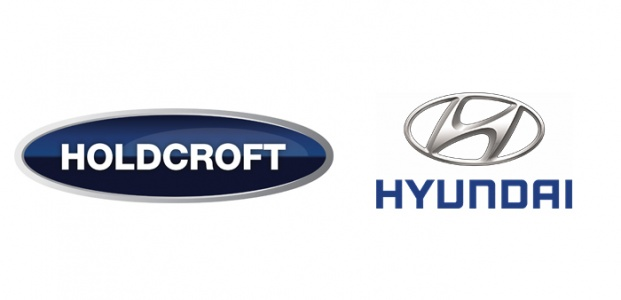 Available from Holdcroft Hyundai WM