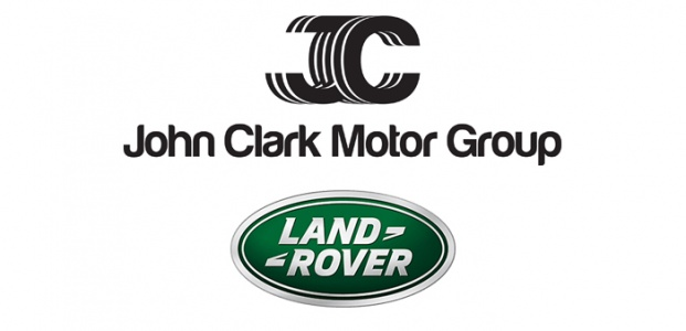 Available from John Clark Motor Group Land Rover SS