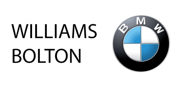 Available from Williams Bolton BMW