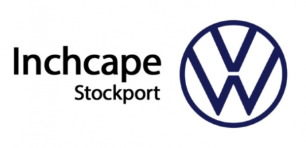 Available from Inchcape Volkswagen Stockport