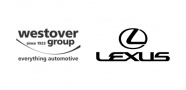 Available from Westover Group Lexus