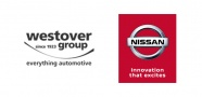 Available from Westover Group Nissan