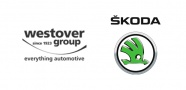Available from Westover Group Skoda
