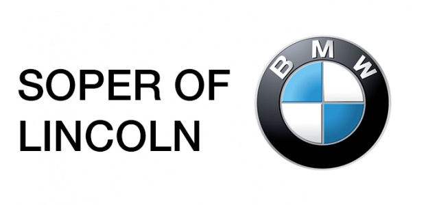 Available from Soper of Lincoln BMW