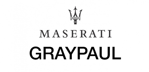 Available from Graypaul Maserati