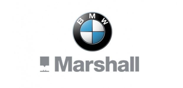 Available from Marshall BMW EM2