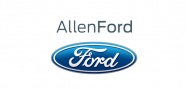 Available from Allen Ford Northampton