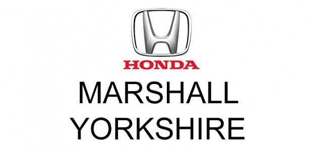 Available from Marshall Honda Yorkshire