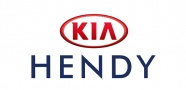 Available from Hendy Group Kia