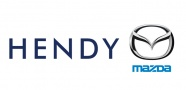 Available from Hendy Group Mazda