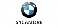 Available from Sycamore BMW