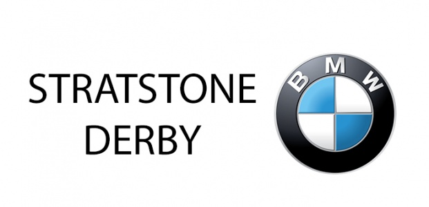 Available from Stratstone Derby