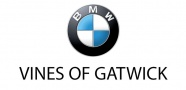 Available from BMW Vines Gatwick