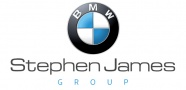 Available from Stephen James BMW