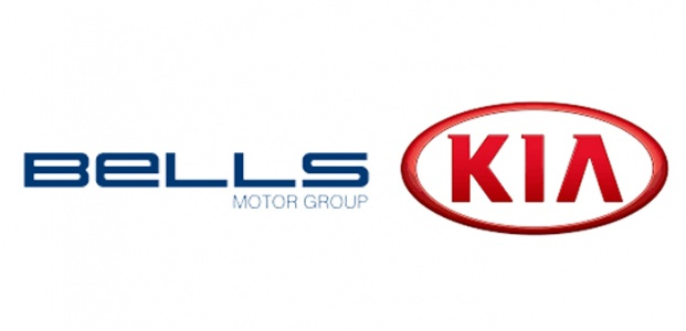 Available from Bells Motor Group Kia